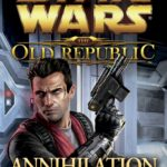 The Old Republic: Annihilation (Legends-Cover)