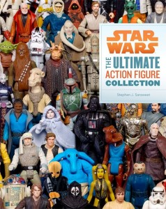 Star Wars: The Ultimate Action Figure Collection (28.11.2012)