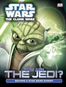 The Clone Wars: Who Are the Jedi? (24.12.2012)