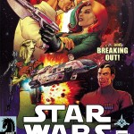 Agent of the Empire: Hard Targets #3
