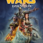 Dawn of the Jedi: Force Storm (TPB)