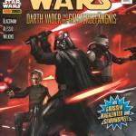 Star Wars #101: Darth Vader und das Geistergefängnis (2) (12.12.2012)
