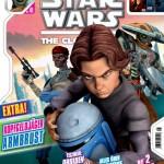 The Clone Wars #41 (Panini)