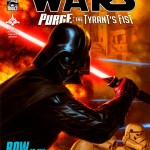 Purge: The Tyrant's Fist #1 (05.12.2012)