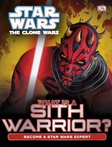 The Clone Wars: What is a Sith Warrior? (24.12.2012)