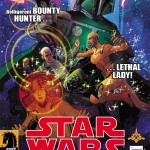 Agent of the Empire: Hard Targets #4