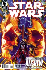 Star Wars #1 (Dark Horse)
