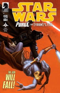 Purge: The Tyrant's Fist #2 (02.01.2013)