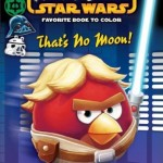 Angry Birds Star Wars: That's No Moon! (01.02.2013)