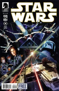 Star Wars #2 (Dark Horse)