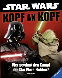 Kopf an Kopf – Wer gewinnt den Kampf der Star Wars-Helden? (01.02.2013)
