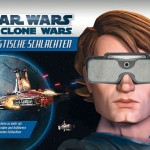 The Clone Wars: Fantastische Schlachten in 3-D (19.02.2013)