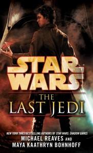 The Last Jedi (26.02.2013)