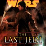 The Last Jedi (2016, Legends-Cover)