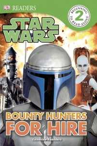 Bounty Hunters for Hire (18.03.2013)