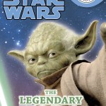 The Legendary Yoda (18.03.2013)