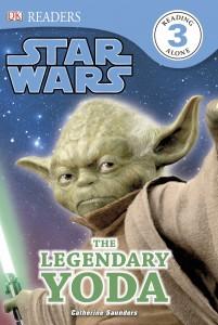 The Legendary Yoda (18.03.2013)