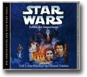 Erben des Imperiums 1