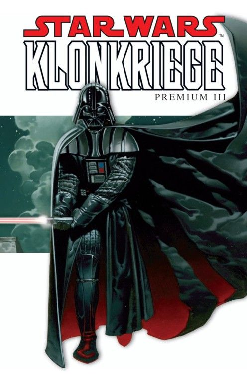 Klonkriege Premium III (21.11.2007)