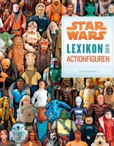 Star Wars: Lexikon der Actionfiguren (19.01.2013)