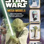 Star Wars: Mega Models (15.04.2013)