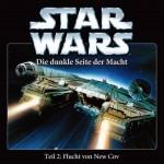Die dunkle Seite der Macht, Teil 2: Flucht von New Cov