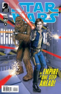 Star Wars #5 (Dark Horse)