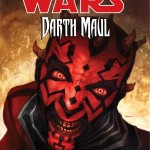 Darth Maul: Death Sentence (15.05.2013)