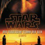 Der Vergessene Stamm der Sith – Storys