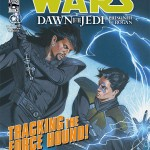 Dawn of the Jedi: Prisoner of Bogan #5 (of 5)
