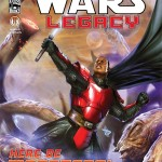 Legacy (Vol. 2) #3 - Prisoner of the Floating World, Part 3
