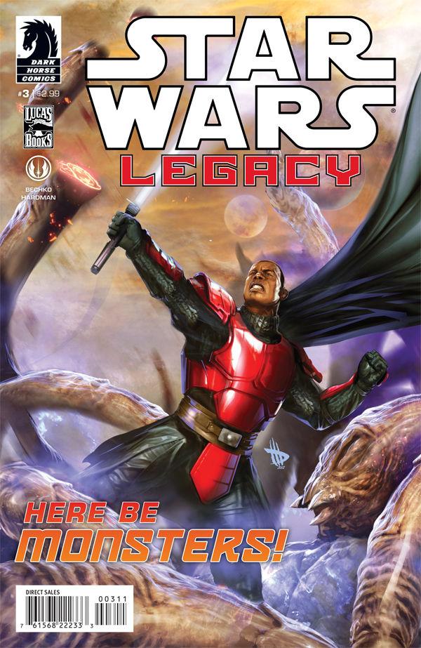 Legacy #3: Prisoner of the Floating World, Part 3