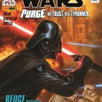 Star Wars #105 (29.05.2013)