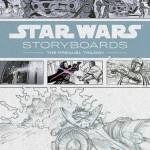 Storyboards: The Prequels^