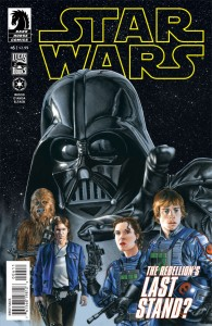 Star Wars #6 (Dark Horse)