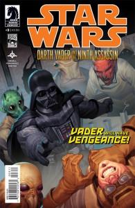 Darth Vader and the Ninth Assassin #3