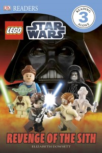 LEGO Star Wars: Revenge of the Sith (17.06.2013)