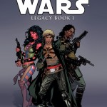 Legacy Book 1 Hardcover