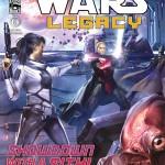 Star Wars: Legacy #4