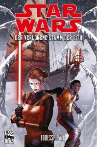 Star Wars Sonderband #75 (Reguläres Cover)
