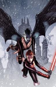 Star Wars Sonderband #75 Variantcover