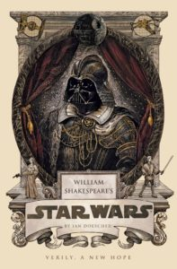 Shakespeare trifft Star Wars