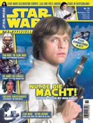 Star Wars - Das offizielle Magazin Nr. 70