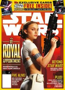 Star Wars Insider 142