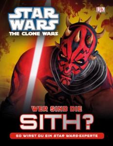 The Clone Wars: Wer sind die Sith? –– So wirst du ein Star Wars-Experte