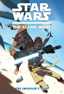 The Clone Wars: The Smuggler's Code