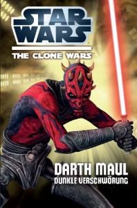 The Clone Wars: Darth Maul –– Dunkle Verschwörung
