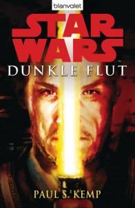 Dunkle Flut