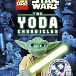LEGO Star Wars: The Yoda Chronicles (15.07.2013)