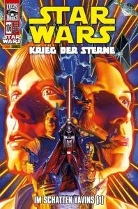 Star Wars 106: Im Schatten Yavins, Teil 1
